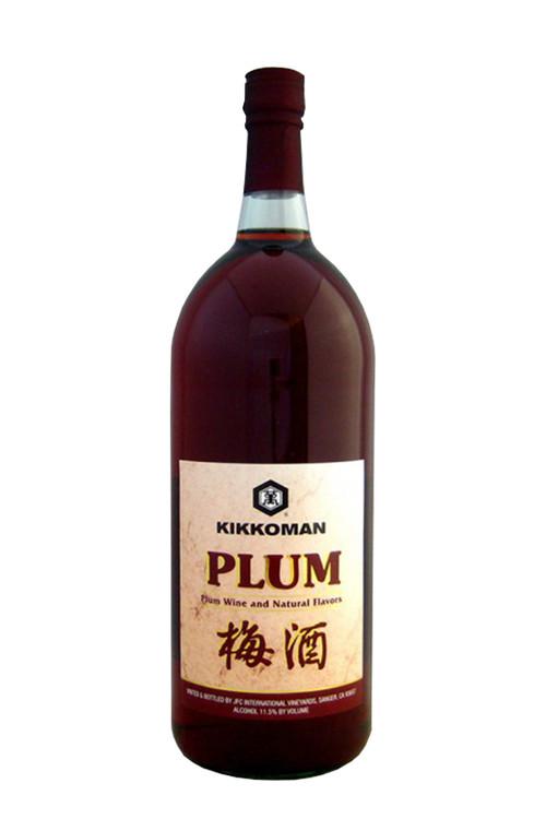 Kikkoman Plum Wine 1.5L