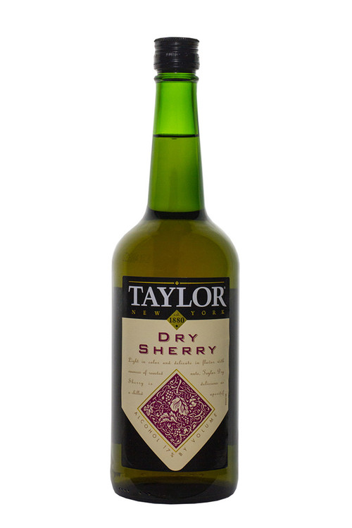 Taylor Dry Sherry