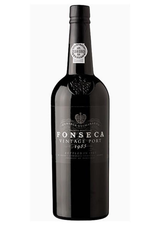 Fonseca 1985