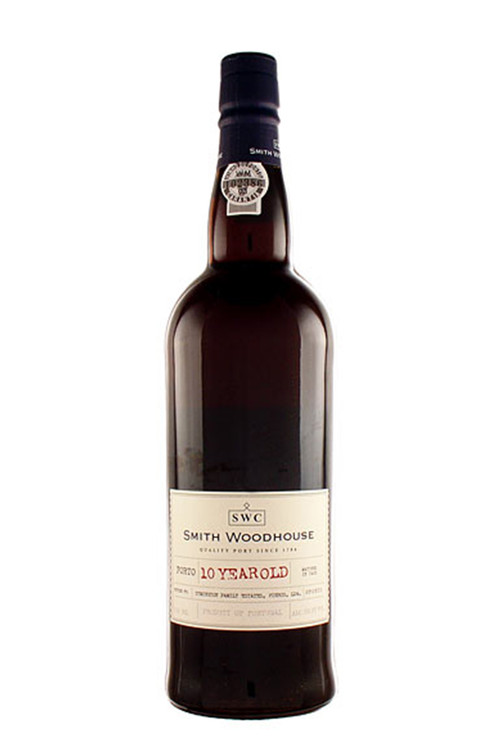 Smith Woodhouse 10 Year Old Tawny Port