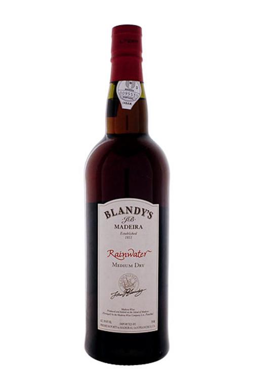 Blandy's Rainwater Madeira