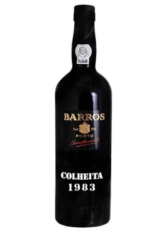 Barros Colheita 1983