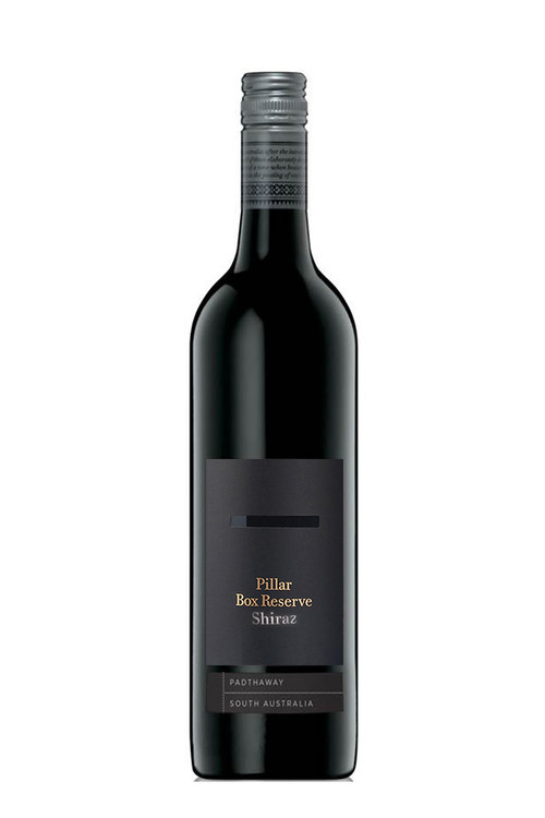 Pillar Box Reserve Shiraz   - 2007