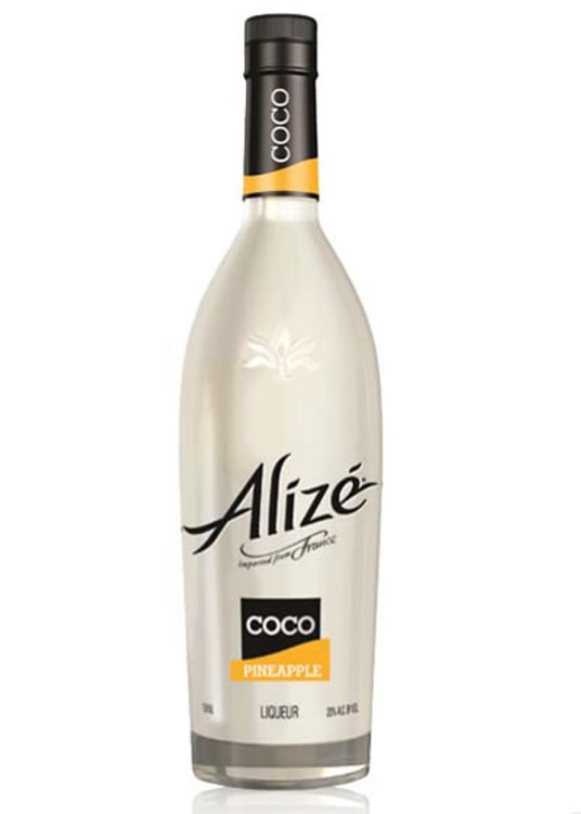 Alize Coco Pineapple
