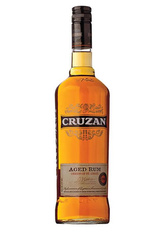 Cruzan Aged Rum 750ML