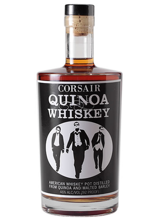 Corsair Quinoa Whiskey 750ML