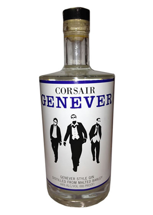 Corsair Genever Gin 750ML