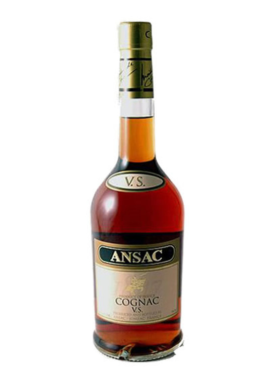 Ansac VS 750ML