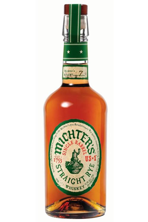 Michter's US 1 Straight Rye