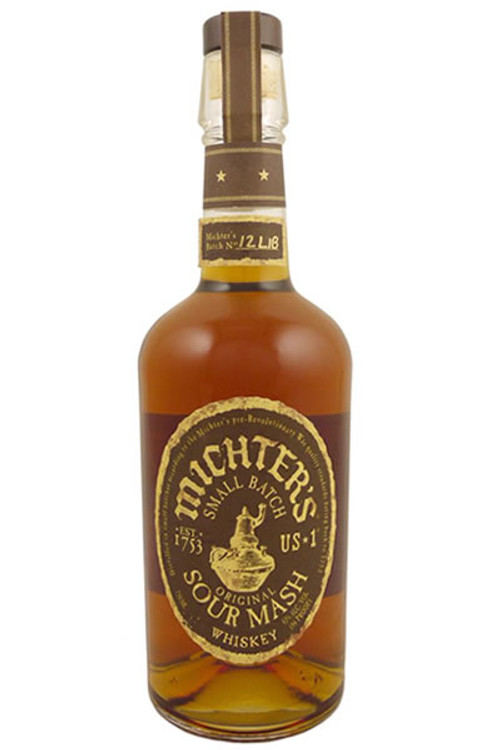 Michter's US 1 Sour Mash