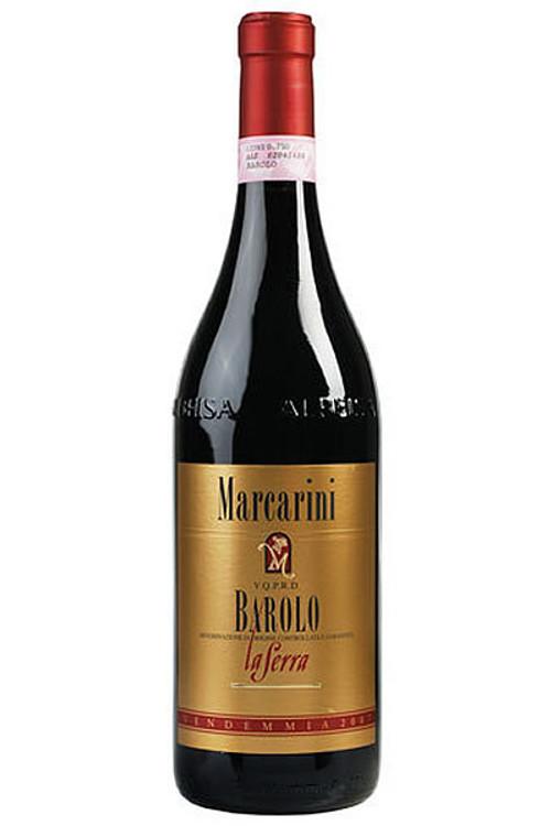 Marcarini Barolo La Serra   - 2007