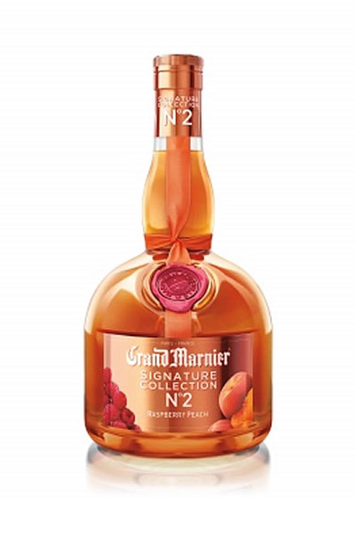 Grand Marnier Raspberry Peach 750ML