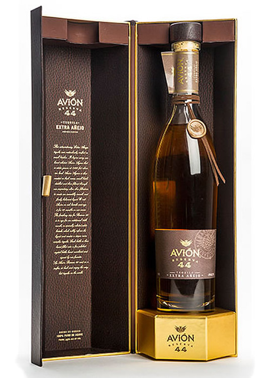 Avion Reserva 44 Extra Anejo 750ML