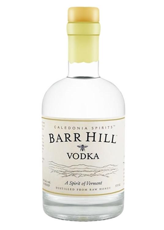 Caledonia Spirits Barr Hill Vodka 750ML