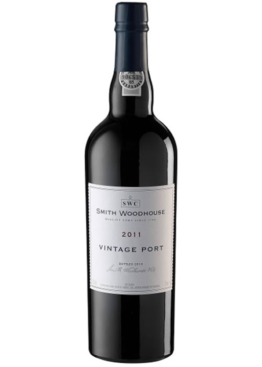 Smith Woodhouse Vintage Port