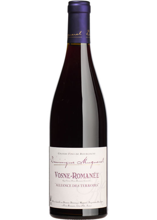 Domaine Dominique Mugneret Vosne-Romanee