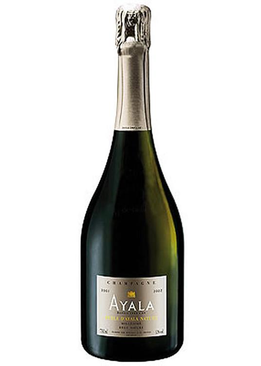Ayala Perle d'Ayala Brut Champagne