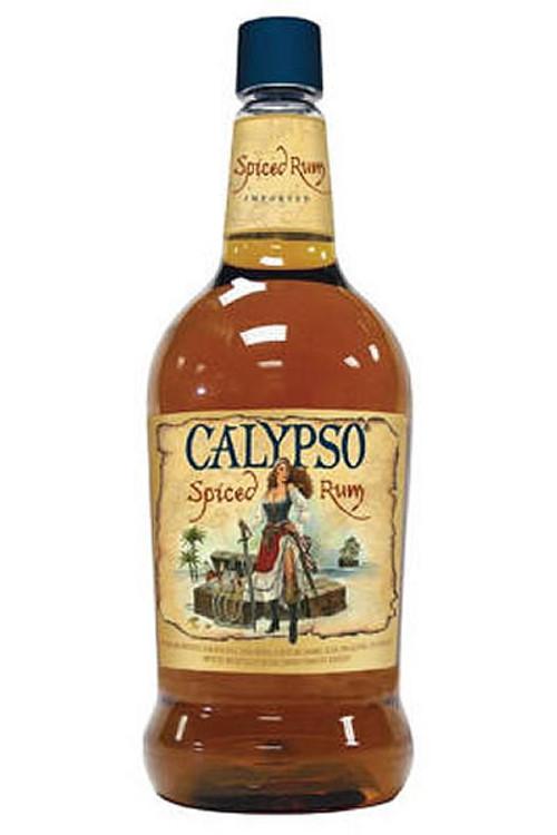 Calypso Spiced Rum 1.75L