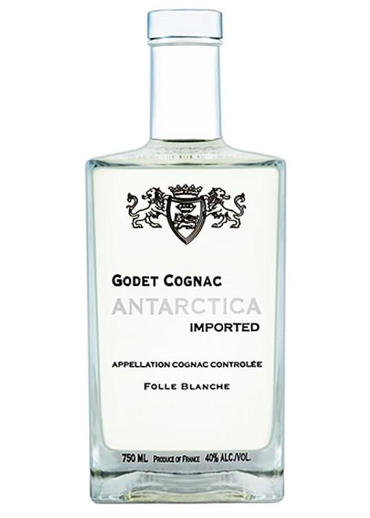 Godet Antarctica Folle Blanche Cognac 750ML