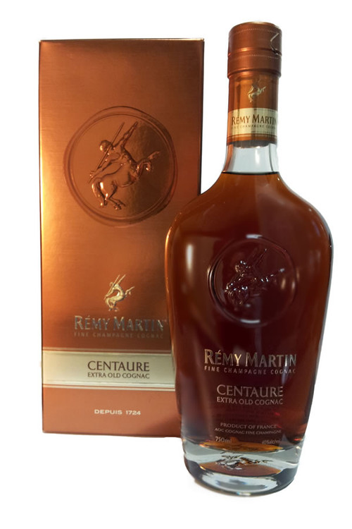 Remy Martin Centaure Extra Old