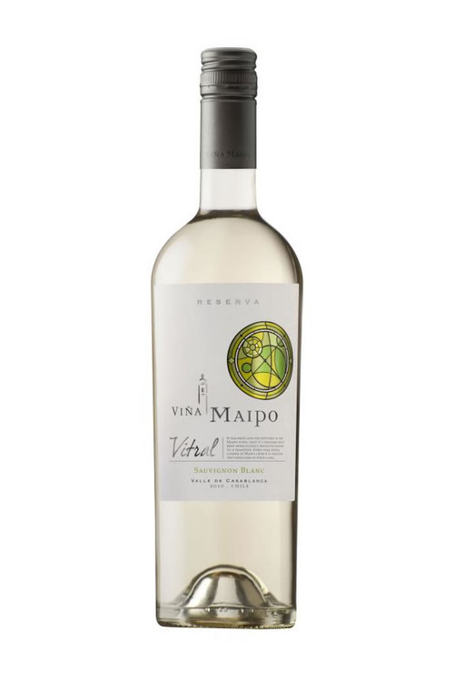 Vina Maipo Vital Reserva Sauvignon Blanc