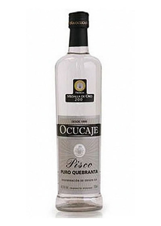 Ocucaje Pisco 750ML