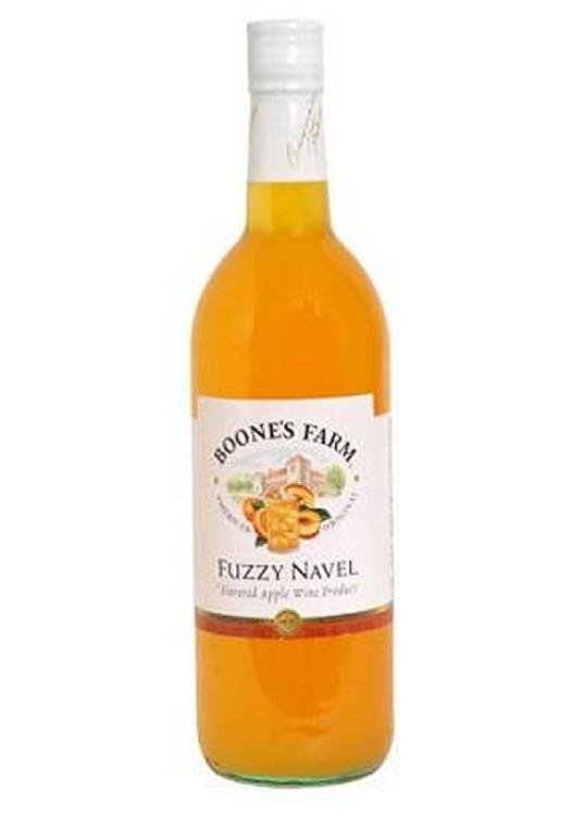 Boone's Farm Fuzzy Navel