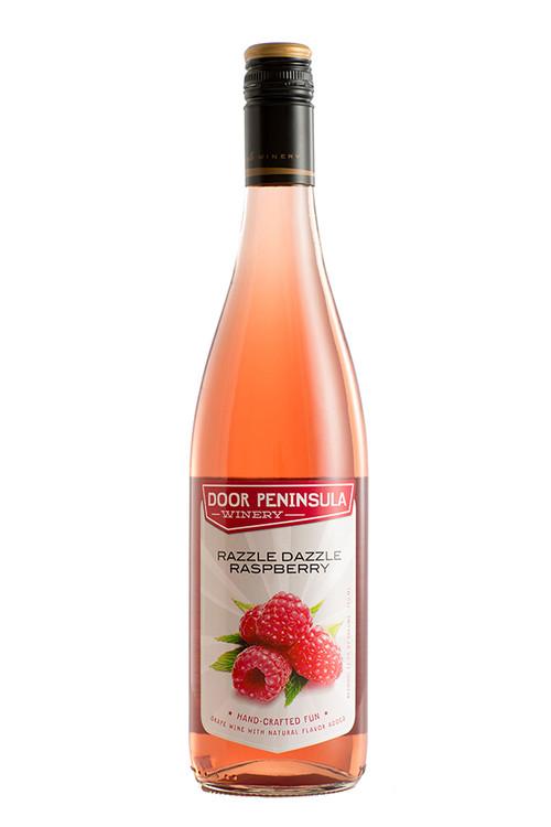 Door County Raspberry Wine