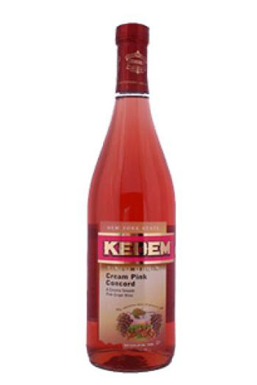 Kedem Cream Pink Concord