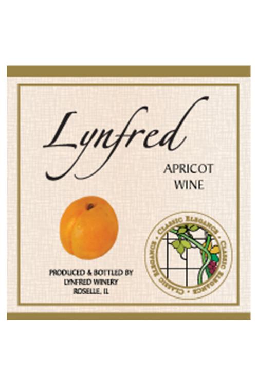 Lynfred Apricot