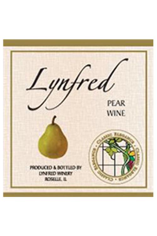 Lynfred Pear