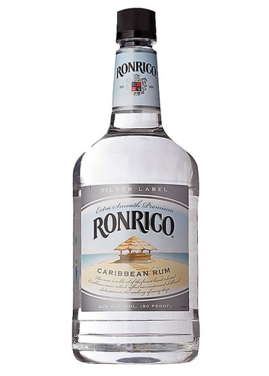 Ronrico Light Rum 175