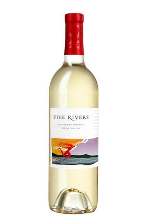 Five Rivers Pinot Grigio