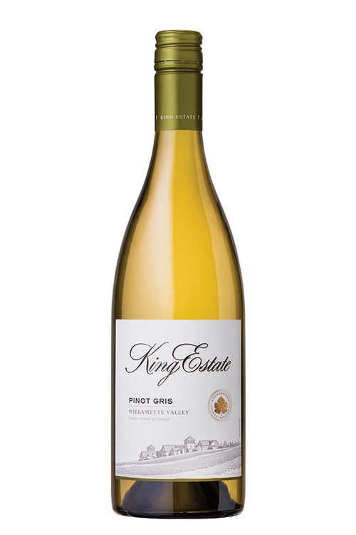 King Estate Pinot Gris