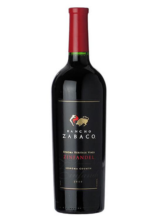 Rancho Zabaco Sonoma Zinfandel