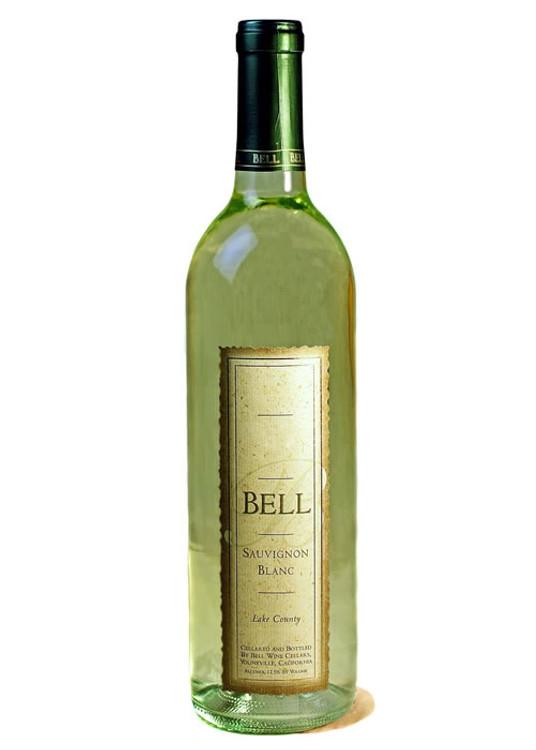 Bell Wine Cellars Sauvignon Blanc
