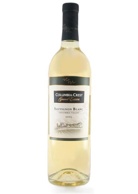 Columbia Crest Grand Estates Sauvignon Blanc