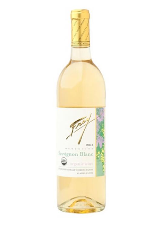 Frey Organic Sauvignon Blanc