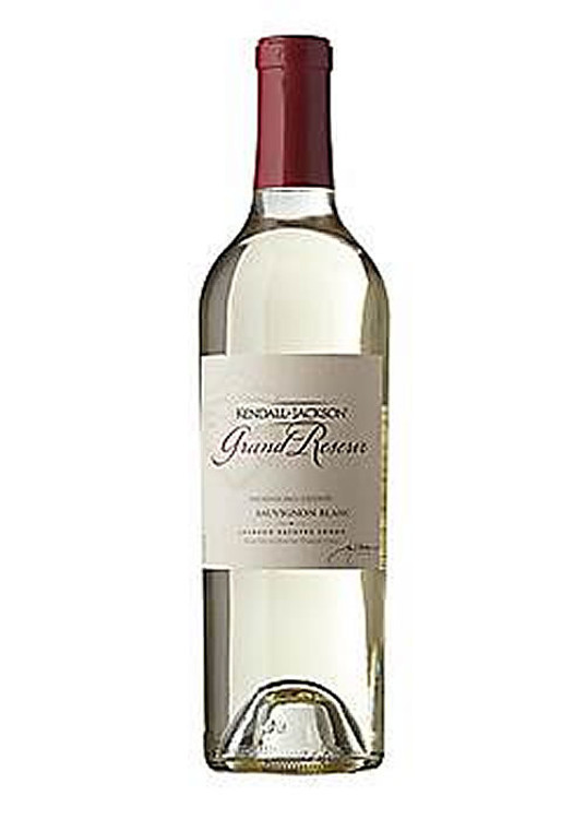 Kendall Jackson Grand Reserve Sauvignon Blanc