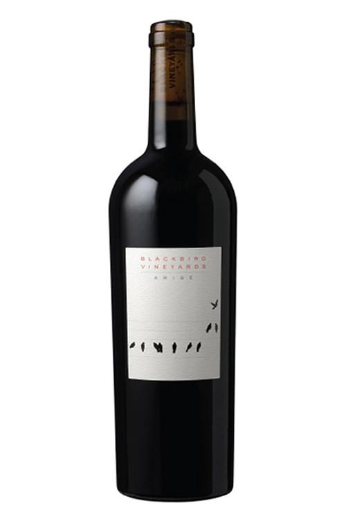 Blackbird Vineyards Arise Proprietary Red