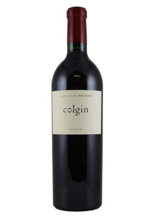 Colgin Cellars IX Estate Red