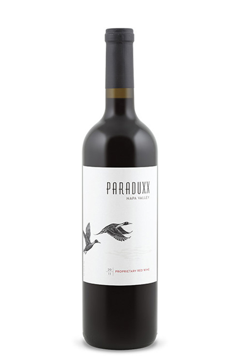 Paraduxx Napa Valley Proprietary Red
