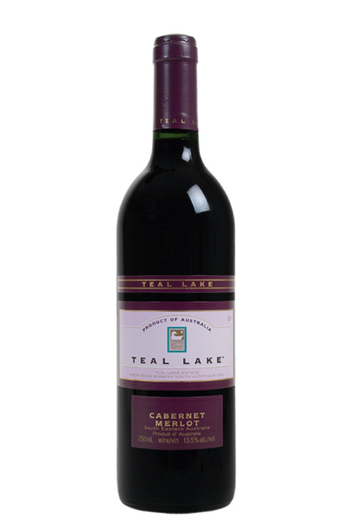 Teal Lake Cabernet Merlot