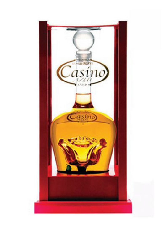 Casino Azul Anejo 750ML
