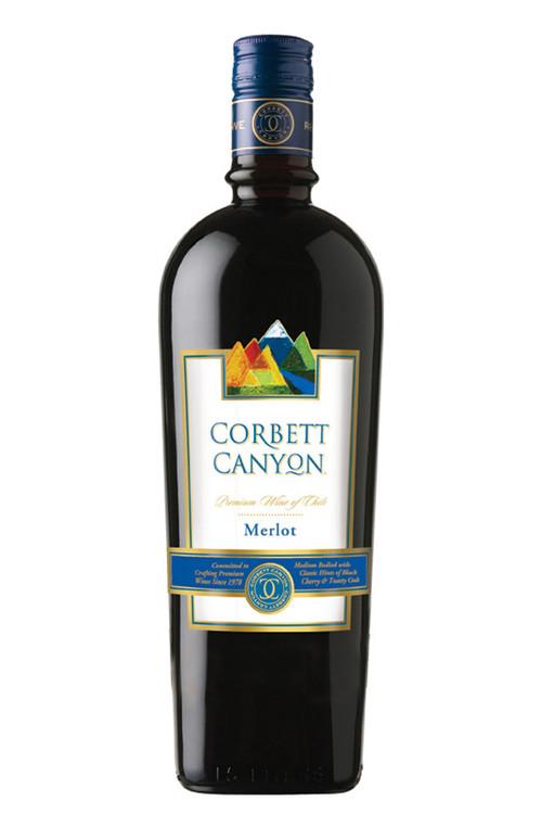 Corbett Canyon Merlot