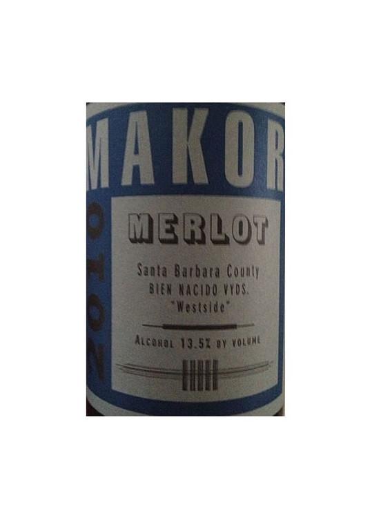 Makor Merlot