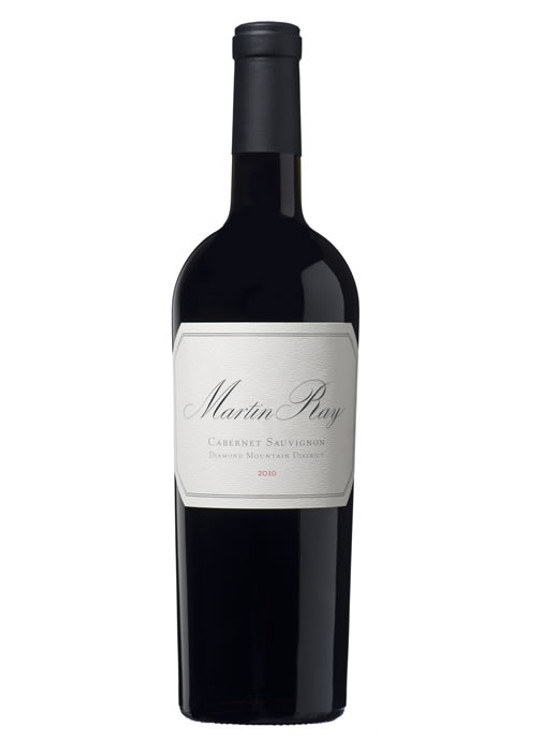 Martin Ray Diamond Mountain Merlot