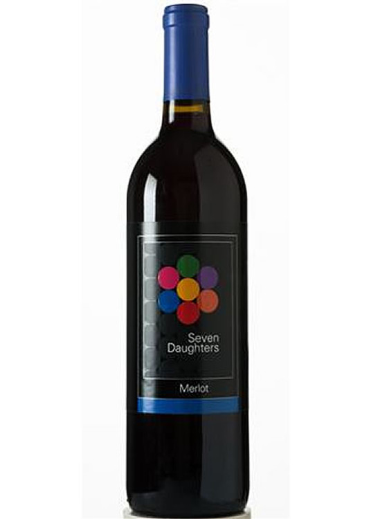 Seven Daughters Merlot