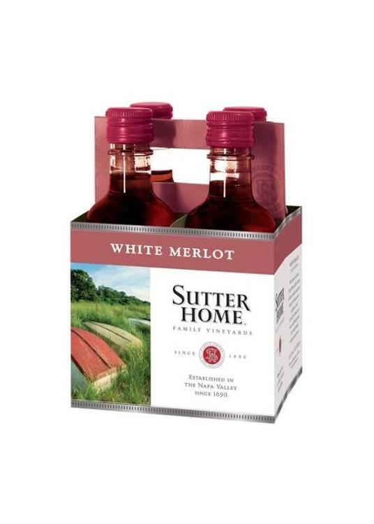 Sutter Home Merlot