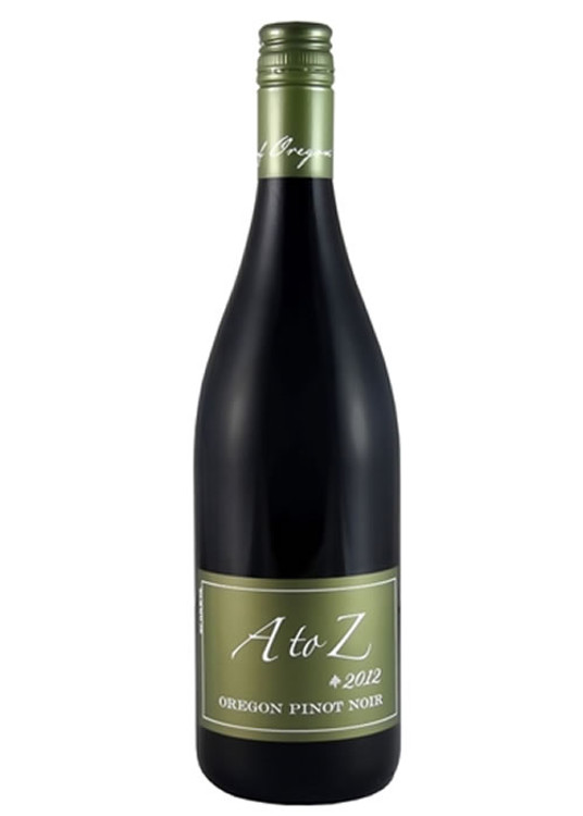 A.P. Vin Keefer Ranch Pinot Noir